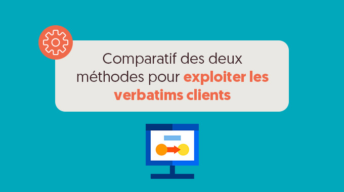 Analyse De Verbatims : Codification Ou Analyse Sémantique ?